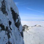 Winterclimbing