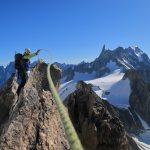 Hochtouren/Escursioni sul ghiacciaio o in alta montagna