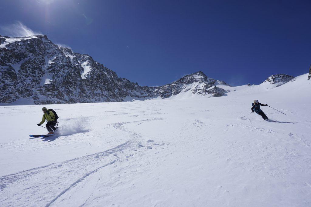 Bergführer Südtirol